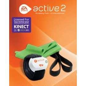 EA Sports Active 2.0 Accessory Xbox 360