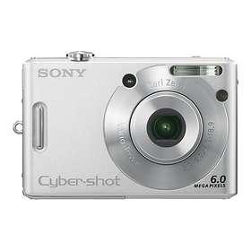 Sony CyberShot DSC-W30