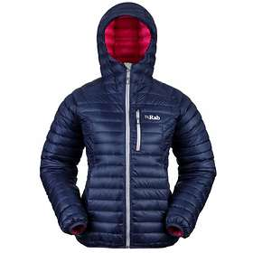 Rab Microlight Alpine Jacket (Dame)