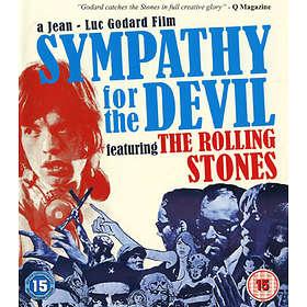 Sympathy For the Devil (UK)