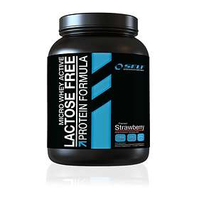 Self Omninutrition Micro Whey Active Lactose Free Protein Formula 1kg