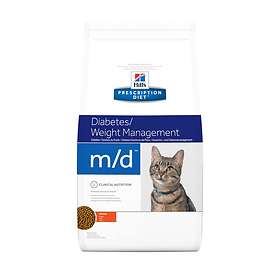 Hills Feline Prescription Diet MD 5kg