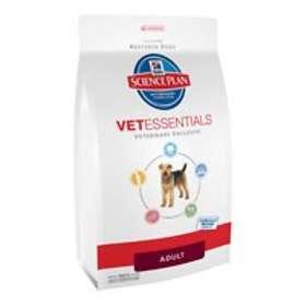 Hills Canine Vet Essentials Adult 10kg