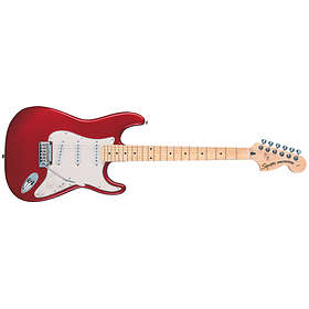 Squier Standard Stratocaster Maple