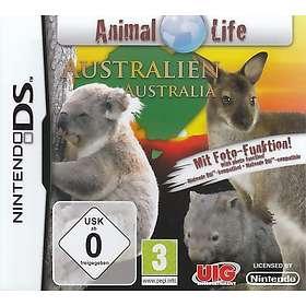Animal Life: Australia (DS)
