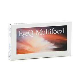 CooperVision EyeQ Multifocal (3-pakning)