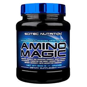 Scitec Nutrition Amino Magic 0,5kg