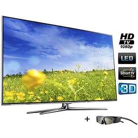 Samsung UE55D7000LU SMART TV Update