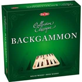 Tactic Collection Classique: Backgammon