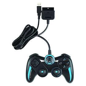Saitek PS2700 Rumble Pad (PS2/PS3)