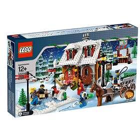 Lego 10216 Du Boulangerie Village Au Meilleur La Prix Creator YDIbWEHe29