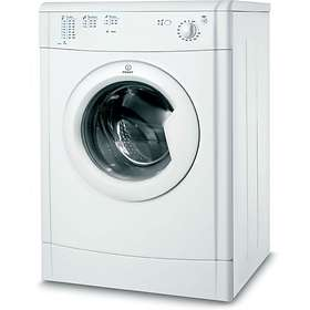 Indesit IDV 75 W (White)