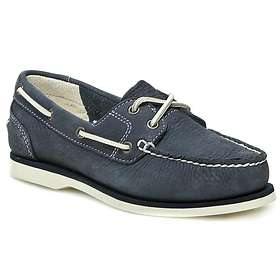 Timberland Eartkeepers Classic Boat