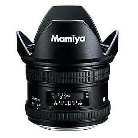 Mamiya 645 AF 35/3,5