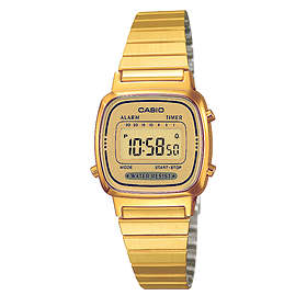 Casio Collection Retro LA-670WEGA-9