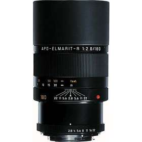 Leica R 100/2,8 Elmarit APO Macro