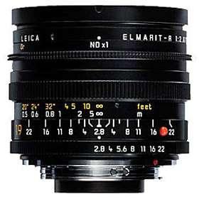 Leica R 19/2,8 Elmarit