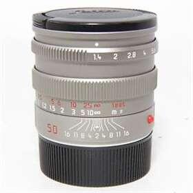 Leica R 50/1,4 Summilux