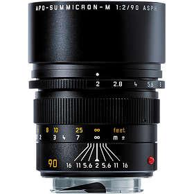 Leica R 90/2,0 Summicron APO ASPH