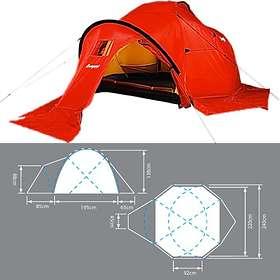 Bergans Helium Dome (3)