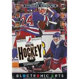 NHLPA Hockey '93 (Mega Drive)