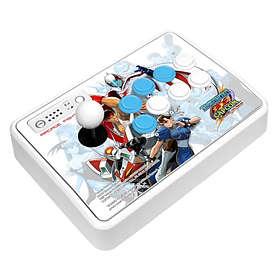 Mad Catz Tatsunoko vs. Capcom Arcade FightStick (Wii)