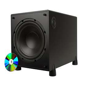 j mf r priser p subwoofers hitta b sta pris hos prisjakt. Black Bedroom Furniture Sets. Home Design Ideas
