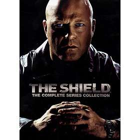The Shield - Complete Collection