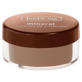 IsaDora Mineral Bronzing Powder