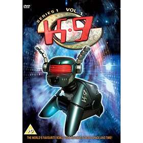 K9 - Series 1 - Volume 1