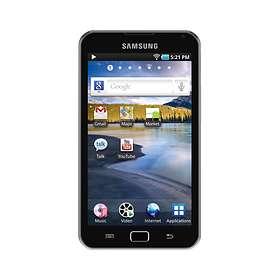 Samsung Galaxy S WiFi 5.0 YP-G70 8GB