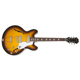 Epiphone Archtop Elitist 1965 Casino Outfit (HB)