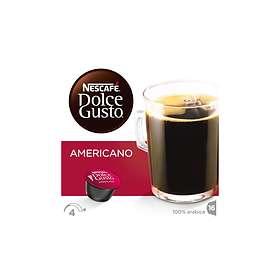Nescafé Dolce Gusto Caffe Americano 16st (Kapsler)