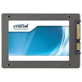 """Crucial m4 2.5"""" 256GB"""