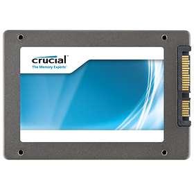 """Crucial m4 2.5"""" 64GB"""