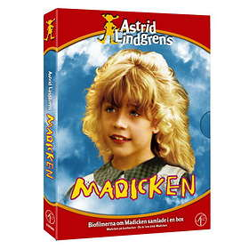 Madicken Box (2-Disc)