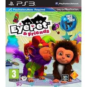 EyePet & Friends (PS3)