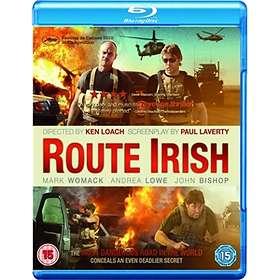 Route Irish (UK)
