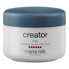 Maria Nila Creator Fix Quick Dry Matte Wax 100ml