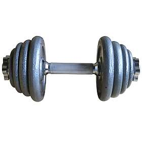 Titan Fitness Dumbbells Set 15kg