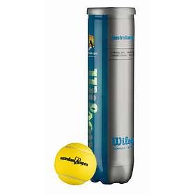 Wilson Australian Open (4 bollar)