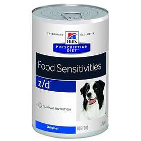 Hills Canine Prescription Diet ZD Ultra Allergen Free 0.37kg