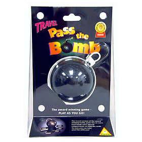 Piatnik Pass the Bomb (pocket)