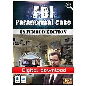 FBI: Paranormal Cases