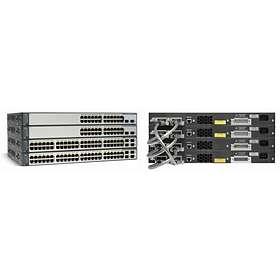 Cisco Catalyst 3750V2-24TS-S