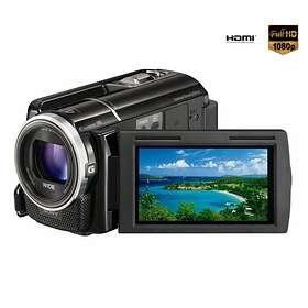 Sony Handycam HDR-XR160