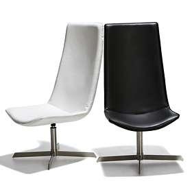 Chairs + More Cinema Fåtölj (Läder)