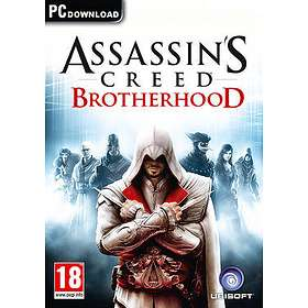 Assassin's Creed: Brotherhood (Mac)