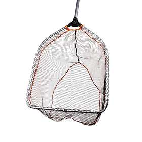 Savage Gear Pro Folding Rubber Mesh Landing Net L