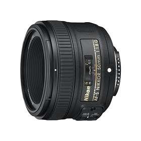 Nikon Nikkor AF-S 50/1.8 G